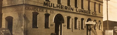 The Mulherin family serving yours since 1937